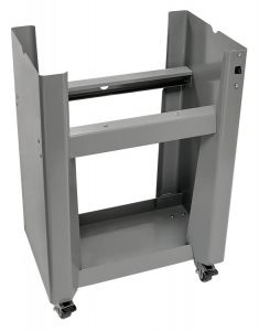 Walter 55B090 CLEANBOX Flow mobile 2-level cart