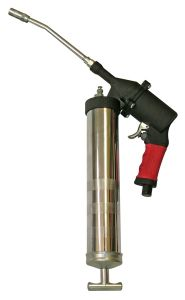 Wespro GG401C Pneumatic grease gun