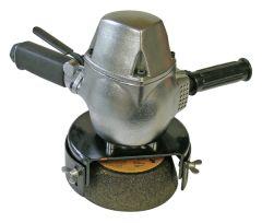 """Wespro VG6604 Meuleuse verticale pneumatique 6"""" 6000 rpm"""