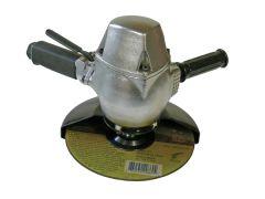 """Wespro VG9604 Meuleuse verticale pneumatique 9"""" 6000 rpm"""