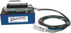 Williams 5AS380L 231.9 in³ hydraulic pump