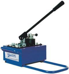 Williams 5HD2S100 Pompe hydraulique 128 po³ à double action et deux vitesses
