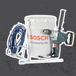 Tools for Preparing, Cutting and Laying Ceramic Tiles