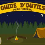 Guide d'outils pour le camping